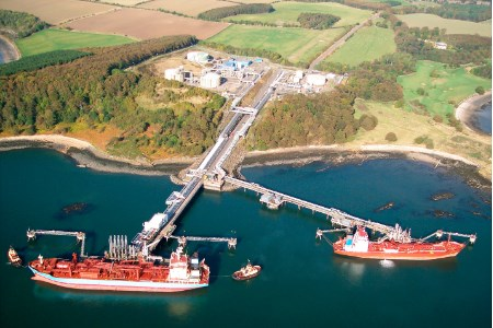 Asset Integrity Maintenance appointed to ExxonMobil jetty life extension project
