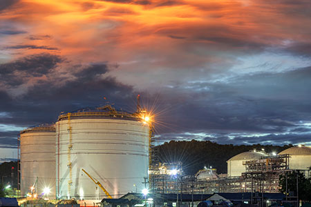 Oil and gas terminal automation market